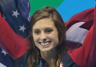 Photo of Katie Meili