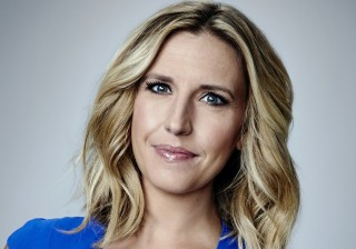 Photo of Poppy Harlow