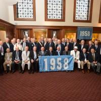 Class of 1958