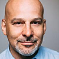 Eric Horowitz headshot