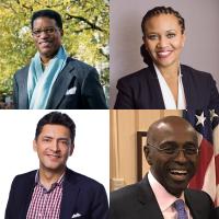 Panelists' Headshots