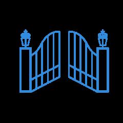 College Gates icon