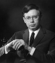 Carl Hovde '50
