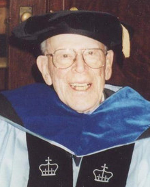 William A. Hance '38