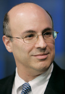 Dr. Paul Maddon '81 PHOTO: © 2006 The Nasdaq Stock Market, Inc. Reprinted with permission.