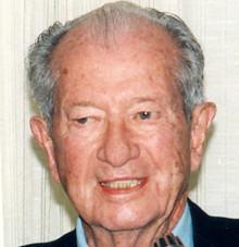 Charles R. O'Malley '44