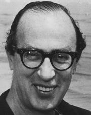 Murray T. Bloom '37