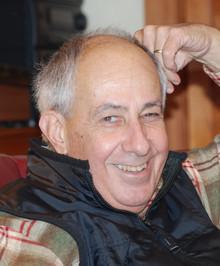Serge F. Angiel '60