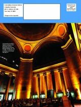 January/February 2011 Back Cover