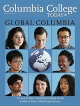 CCIT Winter 2013-14 Issue Cover