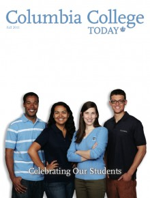Fall 2011 Issue front cover
