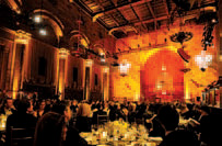 Cipriani 42nd Street will host the John Jay Awards Dinner again this year. PHOTO: EILEEN BARROSO
