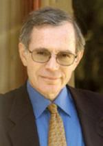 Eric Foner '63, '69 GSAS PHOTO: GREER GATTUSO