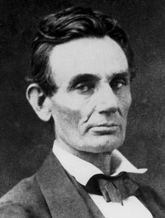 Lincoln envisioned a society based on free labor, not slave.