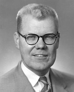 John A. Persson '42