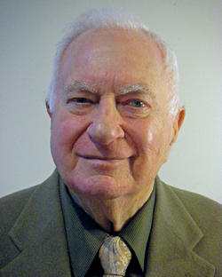 Joseph A. Mehan '50