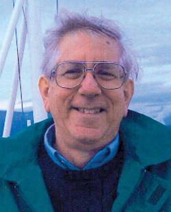 Geoffrey M. Horn '65