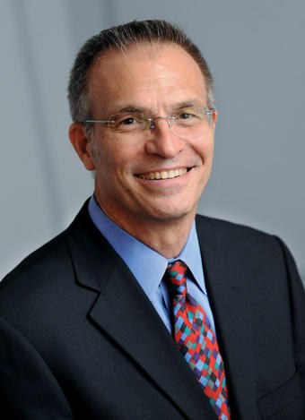 James J. Valentini has been named interim Dean of the College and Vice President for Undergraduate Education for the 2011–12 academic year. Photo: Eileen Barroso