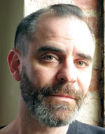 David Rakoff '86 Photo Paul Roosin