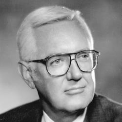 Eugene C. Thomas '52
