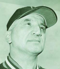 """Aldo T. """"Buff"""" Donelli"""