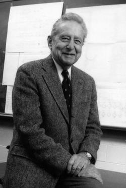 Paul E. Queneau '31