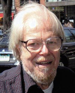 Leonard Ornstein '48