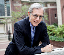 Eric Foner '63, '69 GSAS has written or edited 24 books and is one of the most influential and admired American historians of his generation.