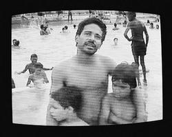 Negrón-Muntaner's 1989 documentary, AIDS in the Barrio, aimed to educate urban Latinos and help prevent the spread of the disease.
