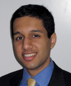 Subash Iyer '07