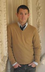 Nick Olsen nick olsen '04 | columbia college today