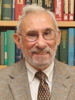 Julius Schachter '57