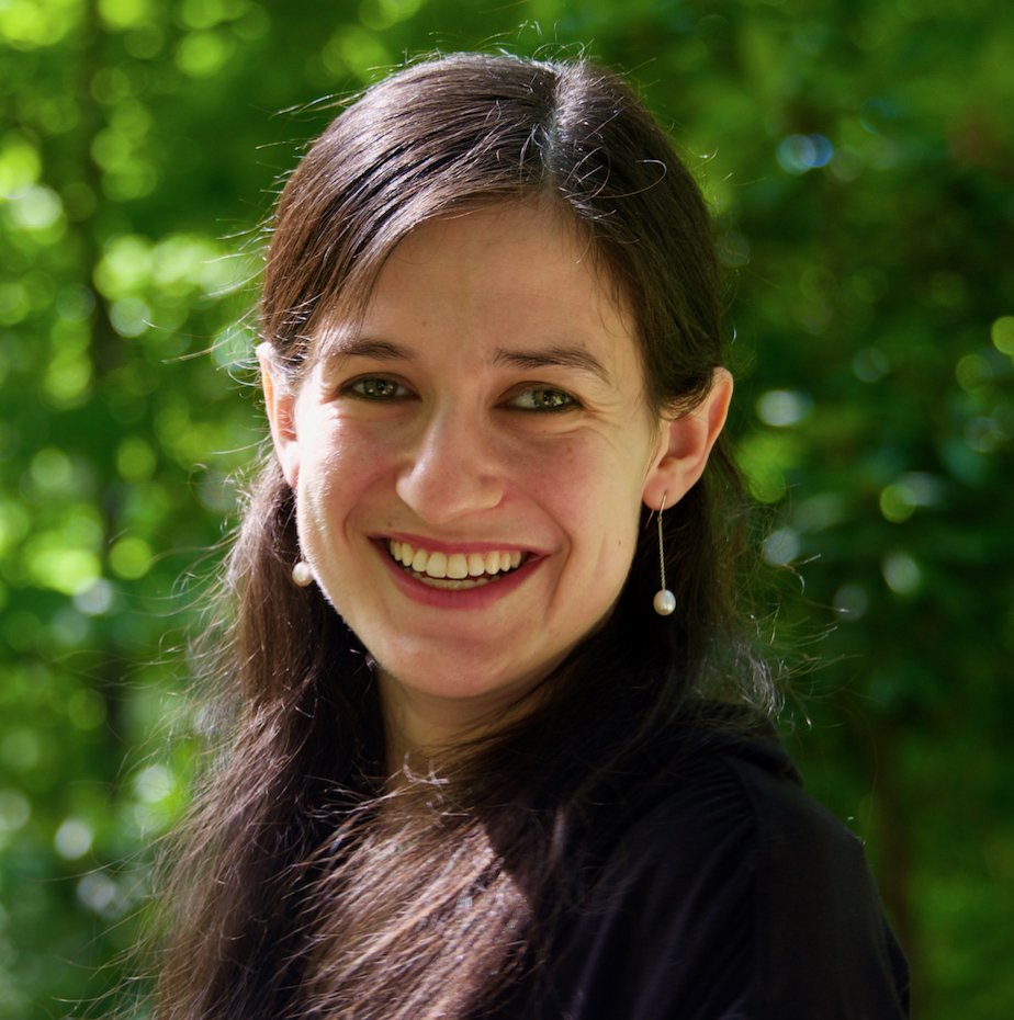 Sarah Ricklan