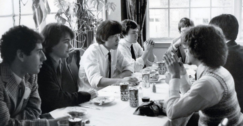Dean's Day 1982