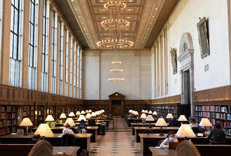 Butler Library_Jenna Bascom