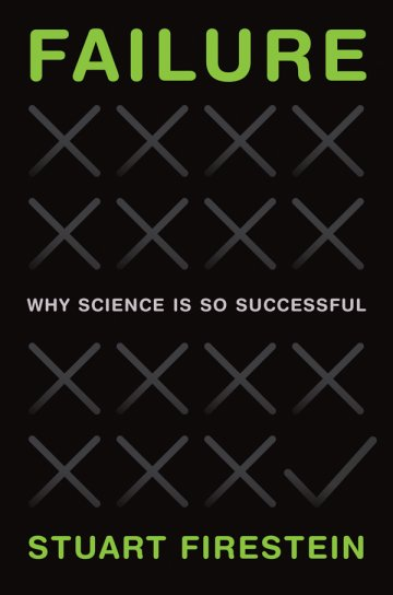 Book cover of Failure