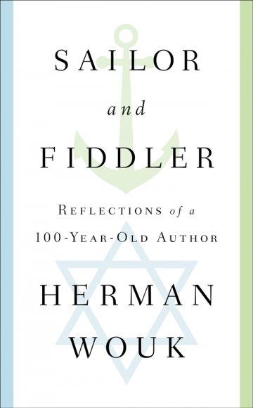 Book cover of Sailor and Fiddler