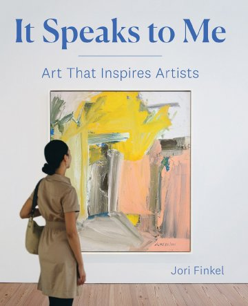 Jori Finkel