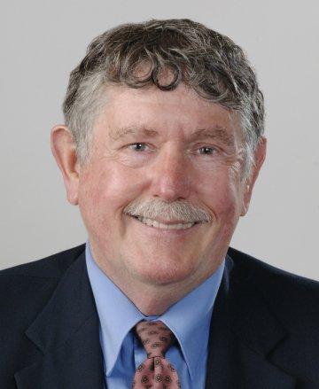 Bruce Trinkley