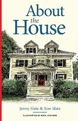 About the House cover image