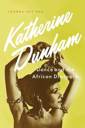 Katherine Dunham cover