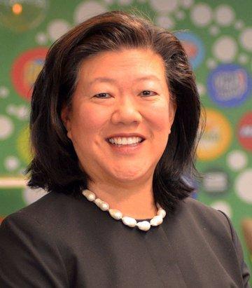 Nancy Pak headshot