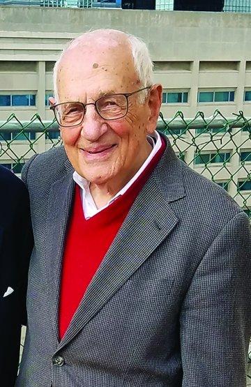 Bernie Weisberger