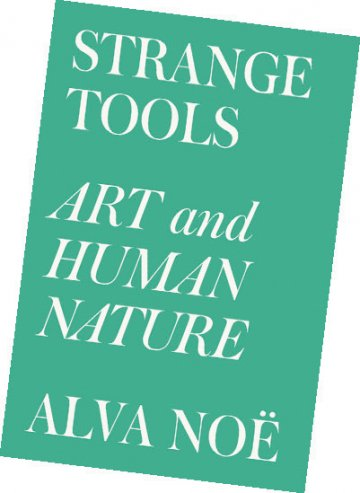"Cover of ""Strange Tools"""