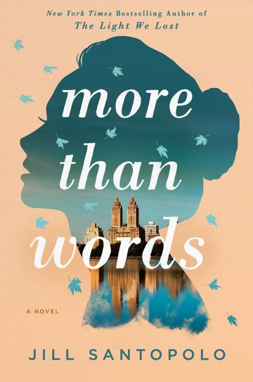 "Cover for ""More Than Words"""