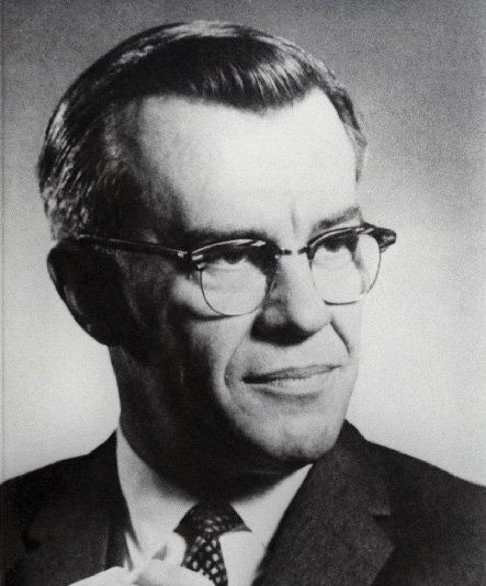 Roger Hilsman Jr.