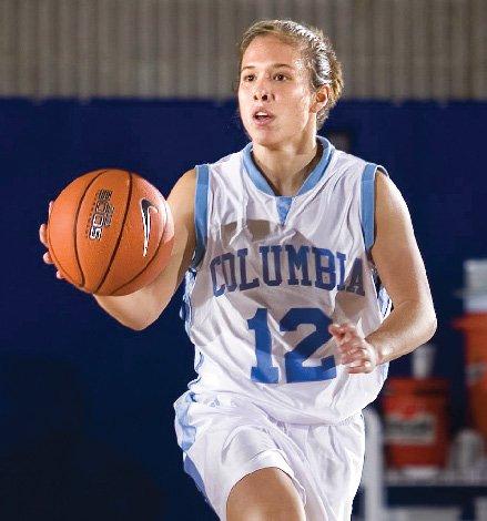 Megan Griffith '07