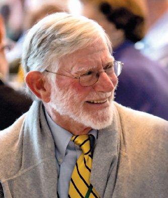 Kenneth A. Bodenstein '57