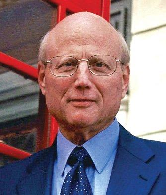 Daniel S. Shapiro