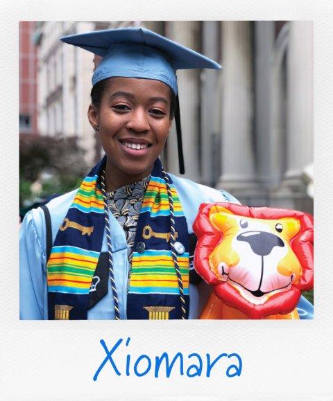 Photo of Xiomara
